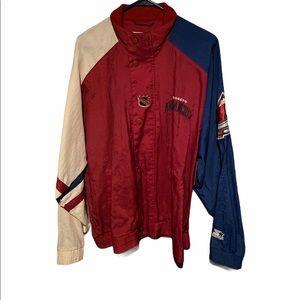 Rare Vintage Starter Colorado Avalanche Jacket